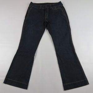 LEVI'S Cavalry Bootcut Jeans
